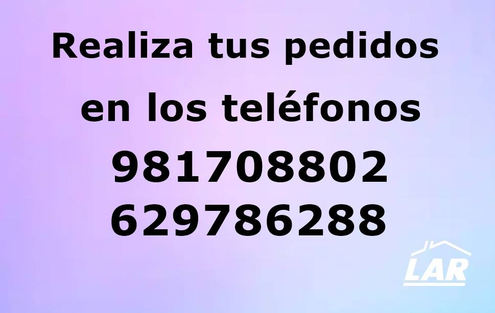 Números de atención telefónica
