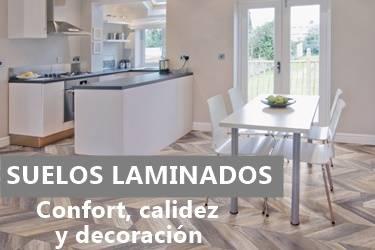 SUELOS LAMINADOS