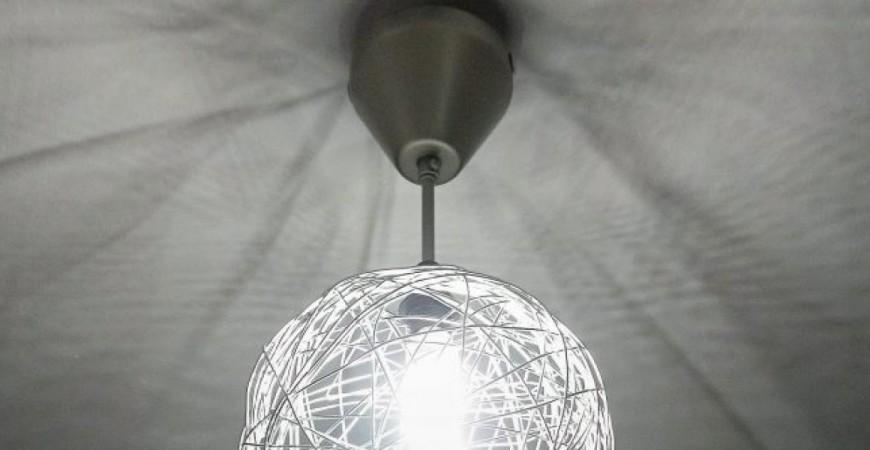 Atrévete a hacer tu propia lámpara