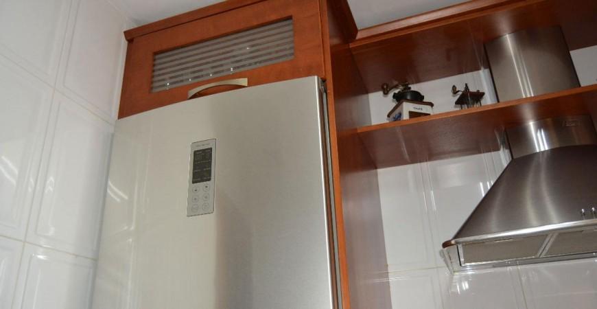 Módulos de carpintería para tus electrodomésticos