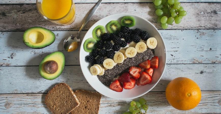 4 consejos para desayunar de lujo