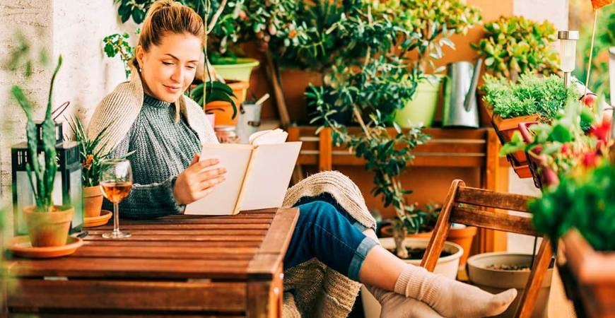 Schlüter DITRA, cómo solucionar las humedades de tu balcón o terraza para el invierno
